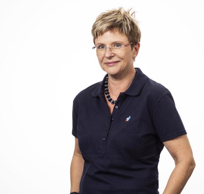 Labor Dr. Igor Theurl - Labordiagnostik Anita Meth Blutabnahme/Prä-Analytik
